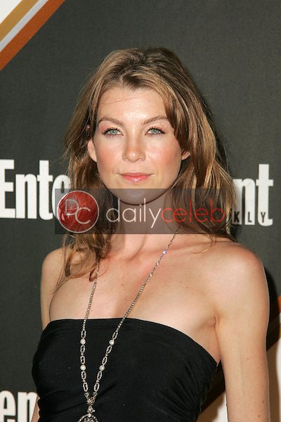 Ellen Pompeo<br />