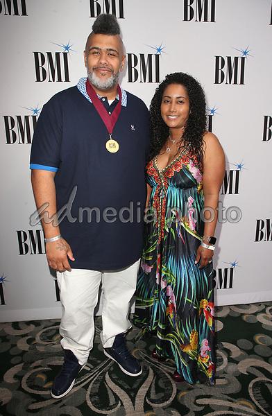 "14 May 2019 - Beverly Hills, California - Warren ""Oak"" Felder, Guest. 67th Annual BMI Pop Awards held at The Beverly Wilshire Four Seasons Hotel. Photo Credit: Faye Sadou/AdMedia"