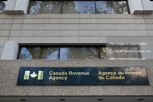 Canada revenue agency stock options