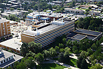 1309-22 3327<br /> <br /> 1309-22 BYU Campus Aerials<br /> <br /> Brigham Young University Campus, Provo, <br /> <br /> Benson Building, BNSN<br /> <br /> September 6, 2013<br /> <br /> Photo by Jaren Wilkey/BYU<br /> <br /> © BYU PHOTO 2013<br /> All Rights Reserved<br /> photo@byu.edu  (801)422-7322