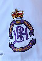 Larkhall Parade 030611