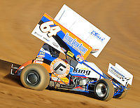 Placerville ASCS Night 1 - 7.29.11