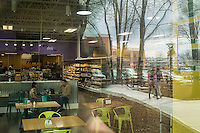 The Durham Co-op Market Grocery and Cafe in Durham, N.C. on Thursday, March 26, 2015. (Justin Cook)