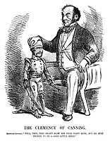 White Mans Burden John Leech Cartoons fr...