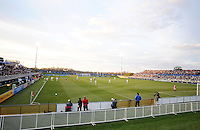 Maryland SoccerPlex home of the Washington Freedom   Washington Freedom tied Chicago Red Stars 1-1  at The Maryland SoccerPlex, Saturday April 11, 2009.