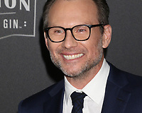 LOS ANGELES - NOV 4:  Christian Slater at the Hollywood Film Awards 2018 at the Beverly Hilton Hotel on November 4, 2018 in Beverly Hills, CA