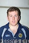 Luke Quinn
