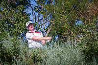 Richard McEvoy (ENG) on the 14th tee during the 1st round of the Alfred Dunhill Championship, Leopard Creek Golf Club, Malelane, South Africa. 28/11/2019<br /> Picture: Golffile | Tyrone Winfield<br /> <br /> <br /> All photo usage must carry mandatory copyright credit (© Golffile | Tyrone Winfield)