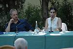 08 16 - Incontro con Lila Azam Zanganeh