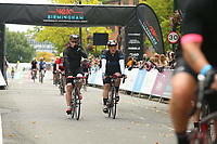 2017-09-24 VeloBirmingham  18 TRo Finish
