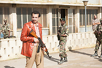 7 Days in Entebbe (2018) <br /> Omar Berdouni<br /> *Filmstill - Editorial Use Only*<br /> CAP/MFS<br /> Image supplied by Capital Pictures