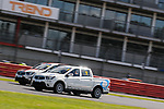 James Gornall - SsangYong Racing Challenge