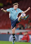 2018-04-16 Arsenal v Blackpool FAYC SF 2L