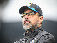 Huddersfield Town manager David Wagner<br /> <br /> Photographer Alex Dodd/CameraSport<br /> <br /> The Premier League - Huddersfield Town v Swansea City - Saturday 10th March 2018 - John Smith's Stadium - Huddersfield<br /> <br /> World Copyright &copy; 2018 CameraSport. All rights reserved. 43 Linden Ave. Countesthorpe. Leicester. England. LE8 5PG - Tel: +44 (0) 116 277 4147 - admin@camerasport.com - www.camerasport.com