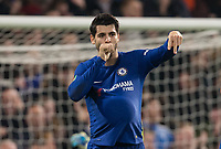 Chelsea v Bournemouth - Carabao Cup QF - 20.12.2017