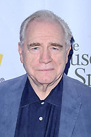 """LOS ANGELES - OCT 28:  Brian Cox at the """"The Etruscan Smile"""" Premiere at the Writers Guild Theatre on October 28, 2019 in Beverly Hills, CA"""