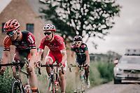 2nd Elfstedenronde 2018<br /> 1 day race: Brugge - Brugge 196.3km