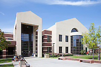 Irvine Valley College Library