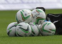 St Mirren v Celtic 270914