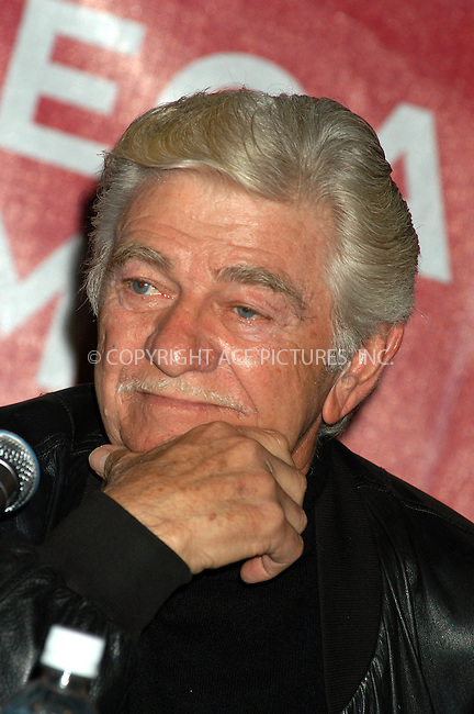 WWW.ACEPIXS.COM . . . . . ....NEW YORK, APRIL 25, 2005....Seymour Cassel at the premiere of 'The Tennant' as a part of the Tribeca Film Festival.....Please byline: KRISTIN CALLAHAN - ACE PICTURES.. . . . . . ..Ace Pictures, Inc:  ..Craig Ashby (212) 243-8787..e-mail: picturedesk@acepixs.com..web: http://www.acepixs.com