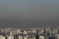 11.07.2019 - Poluição do ar em São Paulo