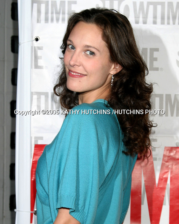 "ERIN DANIELS.SCREENING OF SHOWTIME'S NEW SERIES.""FAT ACTRESS"".CINERAMA DOME.HOLLYWOOD, CA.FEBRUARY 23, 2005.©2005 KATHY HUTCHINS /HUTCHINS PHOTO..."