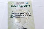 Africa Day New York 2018
