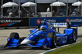 Verizon IndyCar Series<br /> Chevrolet Detroit Grand Prix Race 2<br /> Raceway at Belle Isle Park, Detroit, MI USA<br /> Sunday 4 June 2017<br /> Tony Kanaan, Chip Ganassi Racing Teams Honda<br /> World Copyright: Scott R LePage<br /> LAT Images<br /> ref: Digital Image lepage-170604-DGP-11587