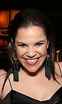 Lindsay Mendez attends the After Party for the Dramatists Guild Foundation toast to Stephen Schwartz with a 70th Birthday Celebration Concert at The Hudson Theatre on April 23, 2018 in New York City.