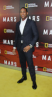 NEW YORK, NY-October 26:  Don Lemon at National Geographic Channel presents the Epic Six-Part Event Series MARS premiere at the School of Visual Arts  in New York.October 26, 2016. Credit:RW/MediaPunch