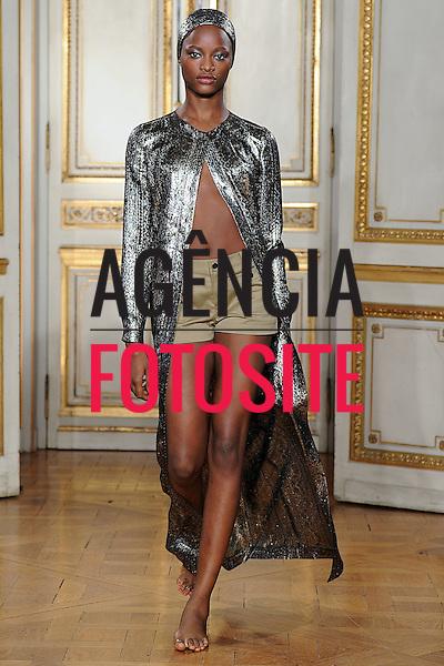 Vanessa Seward<br /> <br /> Paris -  Verao 2016