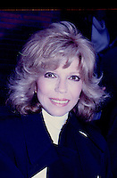 Nancy Sinatra 1986 by Jonathan Green