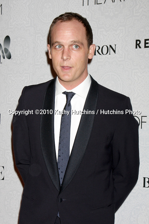 Ethan Embry.arriving at the 3rd Annual Art of Elysium Gala.Rooftop of Parking Garage across from Beverly Hilton Hotel.Beverly Hills, CA.January 16, 2010.©2010 Kathy Hutchins / Hutchins Photo....