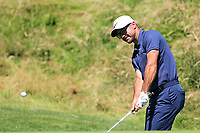 Trevor Immelman (RSA) on the 9th during Round 1 of the HNA Open De France at Le Golf National in Saint-Quentin-En-Yvelines, Paris, France on Thursday 28th June 2018.<br /> Picture:  Thos Caffrey | Golffile