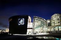Nederland Amsterdam  2015. Van Gogh Museum. Foto Berlinda van Dam / Hollandse hoogte
