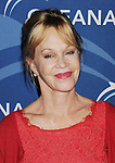 BEVERLY HILLS, CA- OCTOBER 30: Actress Melanie Griffith arrives at the Oceana Partners Award Gala With Former Secretary Of State Hillary Rodham Clinton and HBO CEO Richard Plepler at Regent Beverly Wilshire Hotel on October 30, 2013 in Beverly Hills, California.
