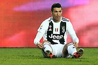 Cristiano Ronaldo Juventus <br /> Bergamo 26-12-2018  Stadio Atleti Azzurri d'Italia <br /> Football Campionato Serie A 2018/2019 <br /> Atalanta - Juventus<br /> Foto Cesare Purini / Insidefoto
