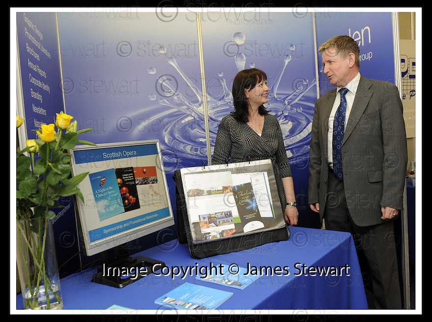 30/04/2008   Copyright Pic: James Stewart.File Name : 03_business_fair.FALKIRK BUSINESS FAIR 2008.EDEN CONSULTANCY GROUP.James Stewart Photo Agency 19 Carronlea Drive, Falkirk. FK2 8DN      Vat Reg No. 607 6932 25.Studio      : +44 (0)1324 611191 .Mobile      : +44 (0)7721 416997.E-mail  :  jim@jspa.co.uk.If you require further information then contact Jim Stewart on any of the numbers above........