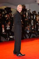 "Martin McDonagh at the ""Three Billboards Outside Ebbing, Missouri"" premiere, 74th Venice Film Festival in Italy on 4 September 2017.<br /> <br /> Photo: Kristina Afanasyeva/Featureflash/SilverHub<br /> 0208 004 5359<br /> sales@silverhubmedia.com"