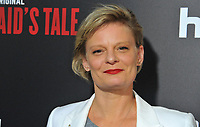 www.acepixs.com<br /> <br /> April 25 2017, LA<br /> <br /> Martha Plimpton arriving at the premiere of  'The Handmaid's Tale' at the ArcLight Cinemas Cinerama Dome on April 25, 2017 in Hollywood, California.<br /> <br /> By Line: Peter West/ACE Pictures<br /> <br /> <br /> ACE Pictures Inc<br /> Tel: 6467670430<br /> Email: info@acepixs.com<br /> www.acepixs.com