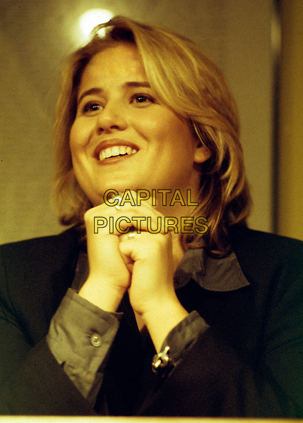 Chastity Bono photographed in October of 1999. <br /> CAP/MPI/NBB<br /> &copy;NBB/MPI/Capital Pictures