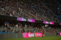 San Jose, Ca - Tuesday, September 4, 2018. USWNT 4-0 over Chile at Avaya Stadium.