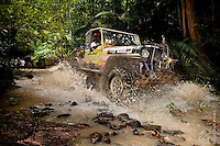 Rainforest Challenge Malaysia 2010