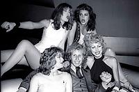 1978 <br /> New York City<br /> Vitas Gerulaitis at Studio 54<br /> CAP/MPI/PHI<br /> &copy;MPI67/Capital Pictures