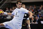 Federico Fernandez. GERMANY vs ARGENTINA: 31-27 - Preliminary Round - Group A