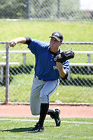 Jeff Shields - Missoula Osprey, 2010 Pioneer League.Photo by:  Bill Mitchell/Four Seam Images..