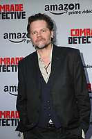 03 Augst 2017 - Hollywood, California - Florin Piersic Jr.  Premiere Of Amazon's 'Comrade Detective' held at ArcLight Hollywood. Photo Credit: PMA/AdMedia