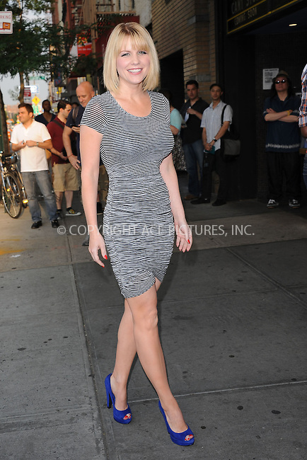 WWW.ACEPIXS.COM . . . . . .June 21, 2011...New York City...Carrie Keagan attends the Cinema Society & Grey Goose screening of 'The Ledge' at Landmark Sunshine Cinema on June 21, 2011 in New York City....Please byline: KRISTIN CALLAHAN - ACEPIXS.COM.. . . . . . ..Ace Pictures, Inc: ..tel: (212) 243 8787 or (646) 769 0430..e-mail: info@acepixs.com..web: http://www.acepixs.com .
