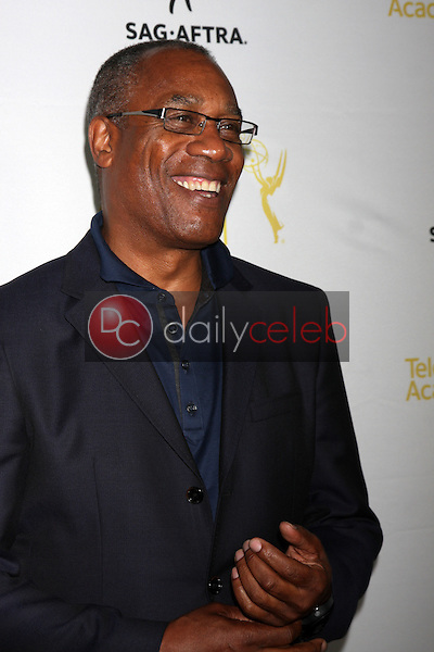 Joe Morton<br />