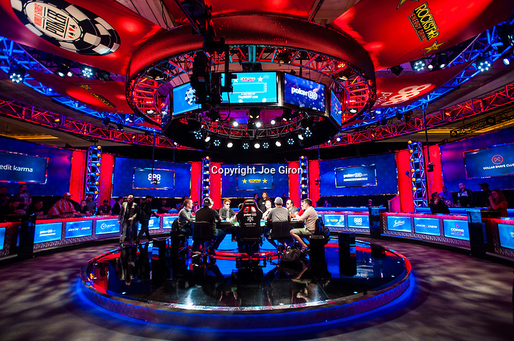 Main Feature Table